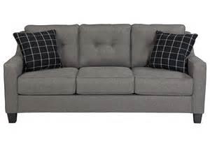 goree s furniture opelika al brindon charcoal sofa