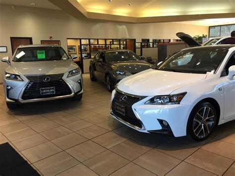 Lexus Dealers In Colorado Lexus Of Colorado Springs Colorado Springs Co 80905