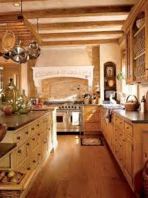 beautiful Pictures Of Tuscan Style Kitchens #2: How-to-Design-an-Italian-Style-Kitchen3.jpg