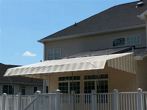 rollup awnings rollup sukkah awnings tri state awnings