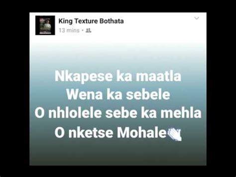 21 St Modisa 6 05 mb oleseng shuping kena le modisa scriptures by thapelo rathobotha mp3