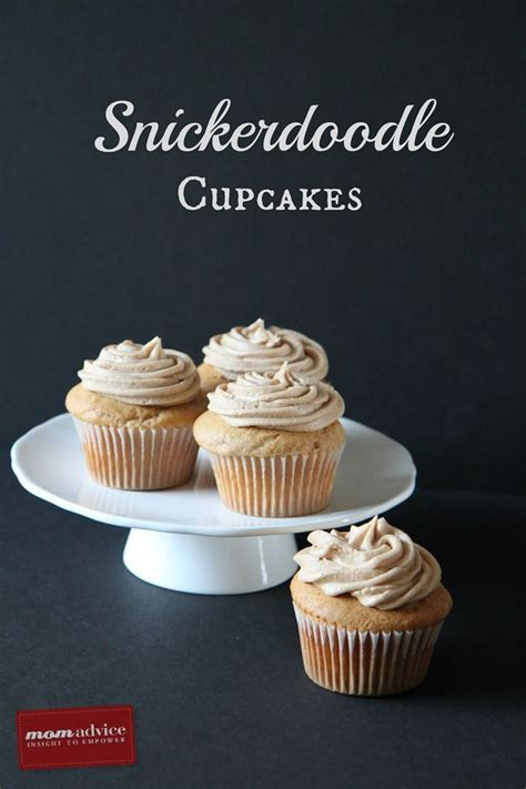 snickerdoodle signs snickerdoodle cupcakes recipe butter follow me and posts