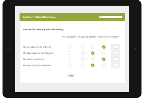 Create Questionnaire Online - create free online surveys questionnaires with esurvey creator