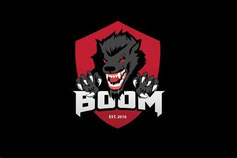 profil boom id tim tanah air  buas esportsnesia