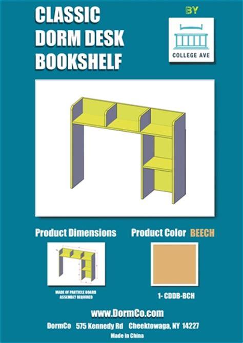 classic dorm desk bookshelf classic dorm desk bookshelf dorm organizer dorm storage