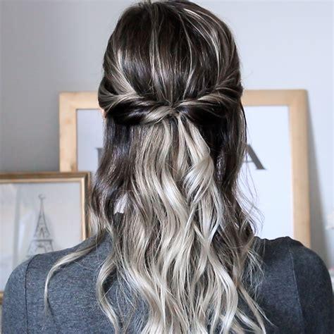 heatless hairstyles for black hair heatless hairstyles for fine hair erin elizabeth