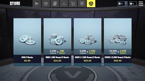 fortnite free v bucks these are the only ways to get free v bucks in fortnite