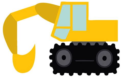 excavator | free early years & primary teaching resources