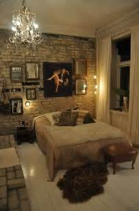 exposed brick wall top 20 romantic bedroom designs for valentine s day