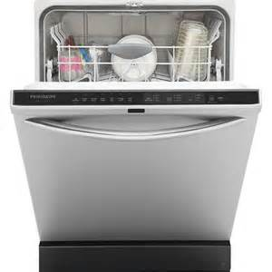 Dishwasher Price Range Review Of Frigidaire Gallery 24 Quot Tub Built In