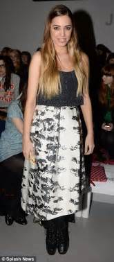 Anya Hindmarch Was Robbed by Fashion Week 2014 Poppy Delevingne And