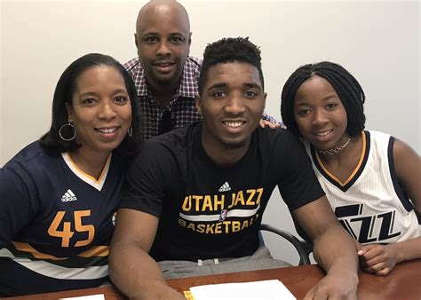 donovan mitchell the beginning of a jazz romance salt