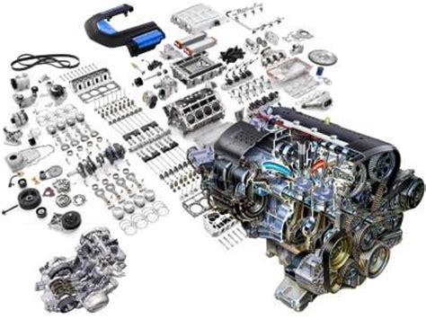 engine parts diagram