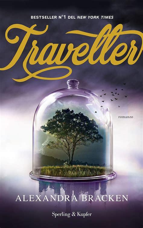 libro passenger libri libretti libracci recensione traveller alexandra bracken passenger 2