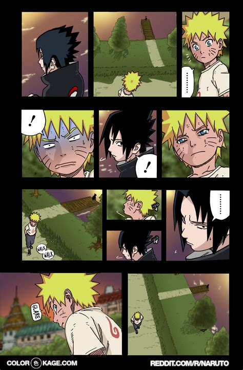 naruto 695 page 9 colored by pathofthelaughingcat on