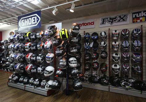 Motorrad Shop Cham by Bekleidung Triumph World Cham
