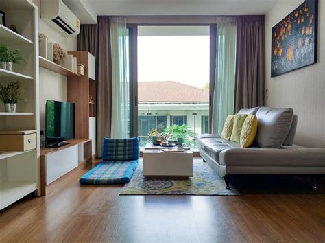 Service Appartment by Wu Er Service Apartment เช ยงใหม Booking