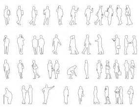 Figure Outline Photoshop by Cdisco Arch2