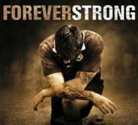 Forever Strong Kia Kaha Forever Strong Review Not Really A Mormon Story