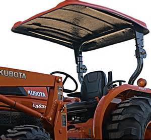 Kubota Canopy Top by Frompo Home Page