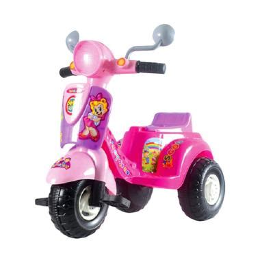 Tricycle Smp 585 kido blibli