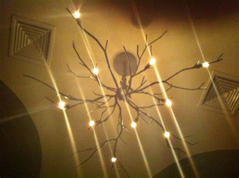 tree branch light fixture pin by kelly wishard on modern poetry pinterest
