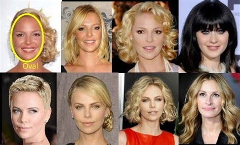 hairstyles for egg shaped faces best hairstyles for your face shape oval face shape