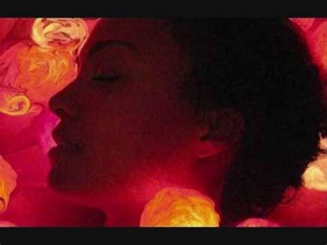 Amel Maroon amel larrieux quot orange glow quot
