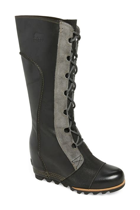 Nordstrom Rack Sorel Boots by Sorel Cate The Great Wedge Boot Nordstrom Rack