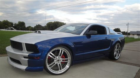 2005 ford mustang gt engine 2005 ford mustang gt coupe f256 kansas city 2013