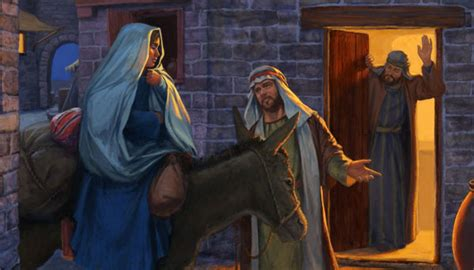 no room at the inn for mary and joseph and the donkey no room at the inn joyful papist