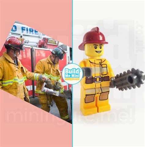 www lego personalised minifigures using lego 174 parts personalised