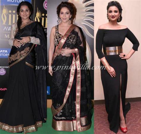 Dress Iffa best dressed at the iifa awards 2013 pinkvilla