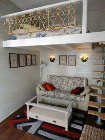 loft beds the style is not me but i the idea
