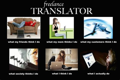 Meme Translator - memes for translators and interpreters financial translator