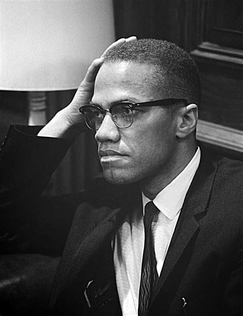 Rebirth Of Cool Malcolm X Mogul