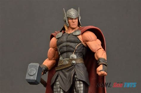Marvel Select Thor come see toys marvel select the mighty thor disney store exclusive