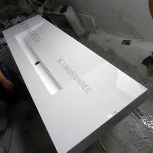Custom Made Solid Surface Vanity Tops Custom Corian Sinks Offer 187 Kkr Bathroom Basin 187 Kkr