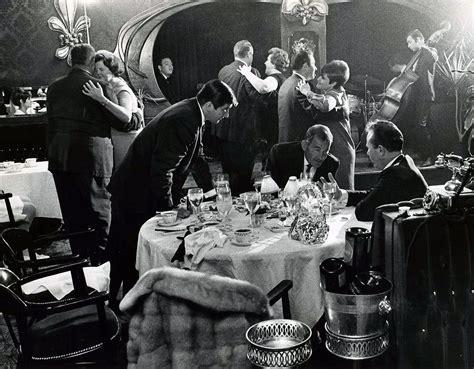 film gangster paris paris restaurants restaurant ing through history