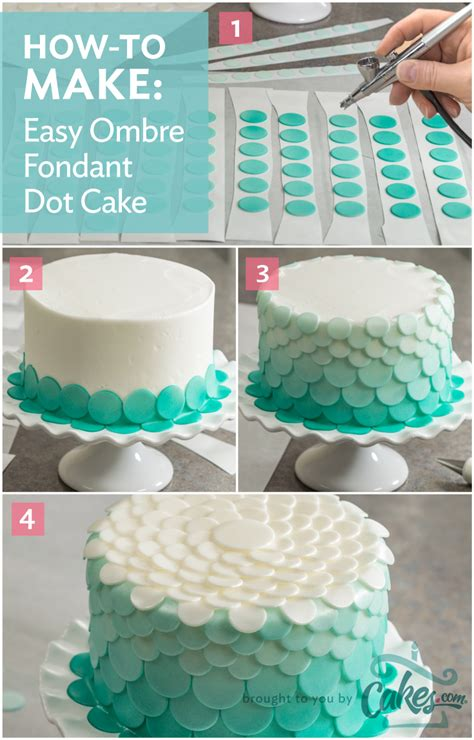 how to decorate the cake at home order a cake from a local bakery ombre layering and cake
