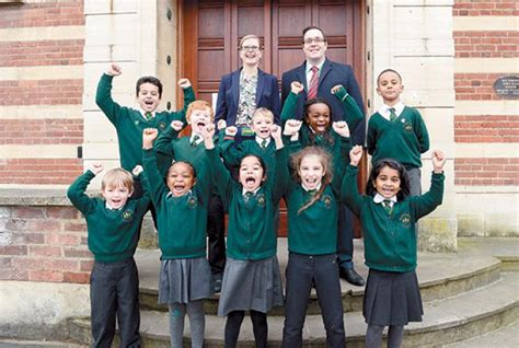 exciting times   claycots primary school