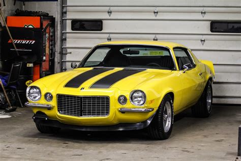 yellow camaros image gallery 1970 camaro yellow