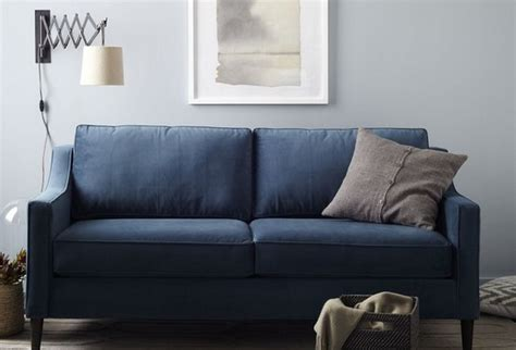 west elm pull out couch 6 modern pull out couches hidden storage