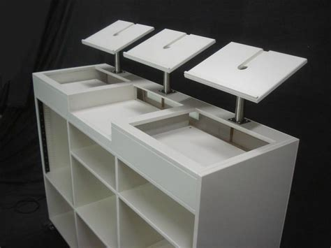 design dj booth 153 best images about home studio stand dj on pinterest