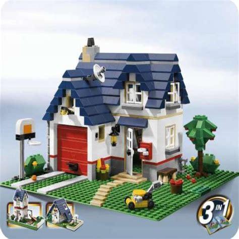 house creator lego creator apple tree house 5891 toys thehut