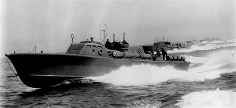 pt boat elco higgins us pt boat world war ii learning history