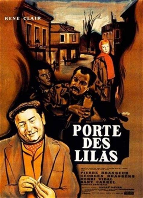 rené clair porte des lilas porte des lilas the gates of paris gate of lilacs