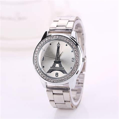 newest wrist watches for girls watch accessories quartz watch women ladies fashion wrist watches crystal