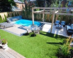 Small Backyard With Pool Pools For Small Backyards Http Lanewstalk Indoor Small Swimming Pools Indoor Small