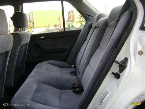 1991 honda accord lx sedan interior photo 41247917